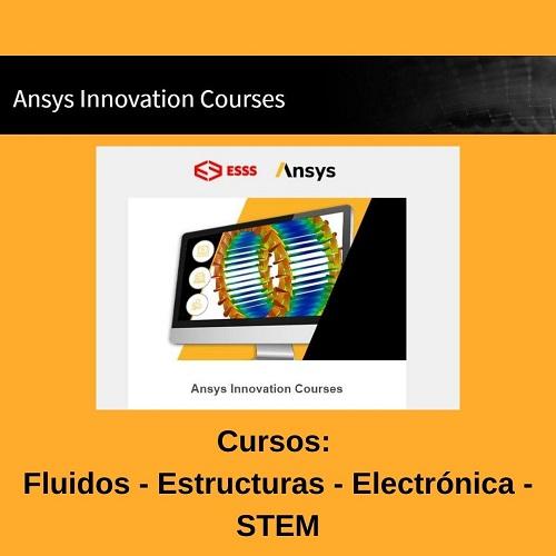 curso Ansys