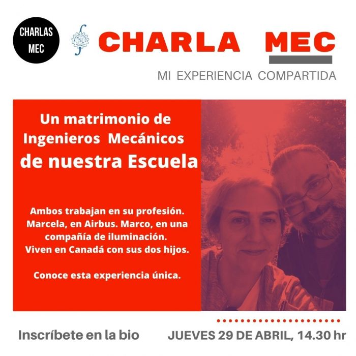 charla mec