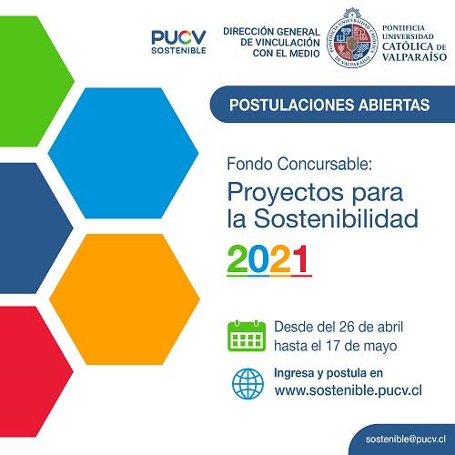 sostenibilidad 2021