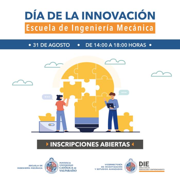Día de la innovación 2021