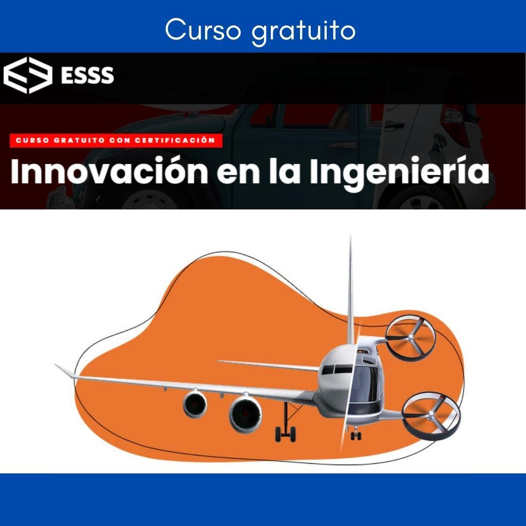 Curso innovación 2021