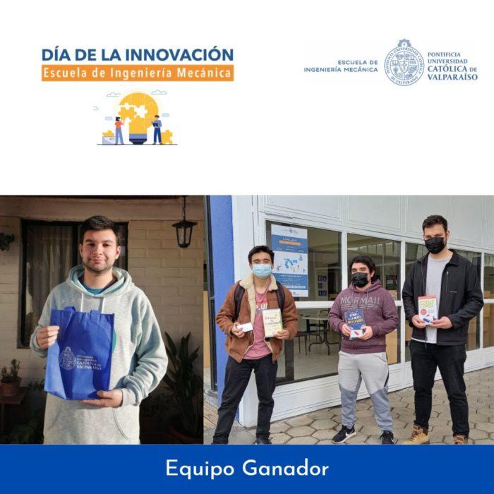 día innovación 2021